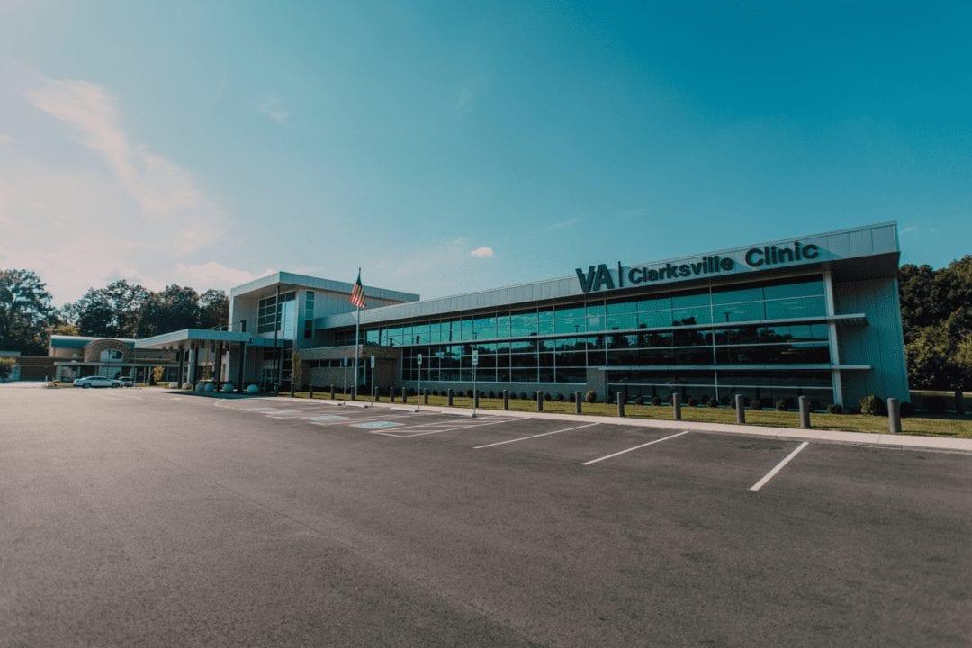 Clarksville VA Clinic